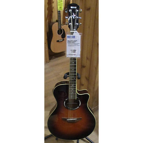 APX500II Acoustic Electric Guitar