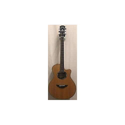 Yamaha APX500III Acoustic Electric Guitar