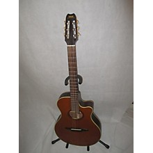 Yamaha APX6NA Classical Acoustic Electric Guitar