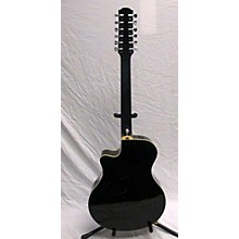 Yamaha APX700II-12 12 String Acoustic Electric Guitar