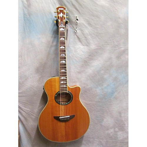 Yamaha APX900 NT Acoustic Electric Guitar