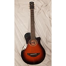 Yamaha APXT2 Acoustic Electric Guitar