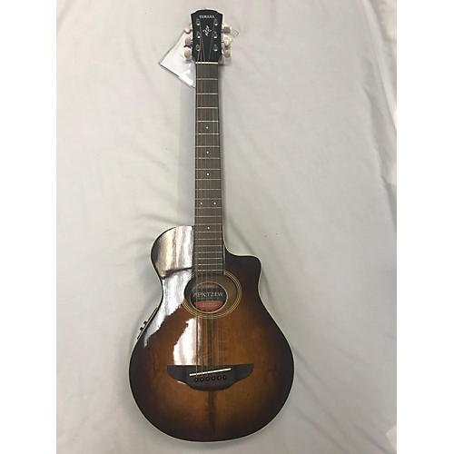 Yamaha APXT2EW Acoustic Electric Guitar