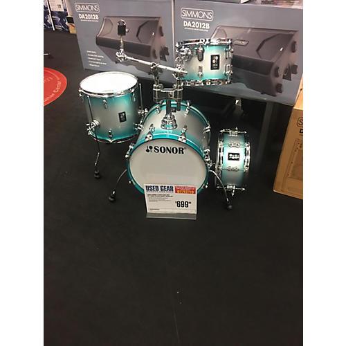 Sonor AQ2 Bop Kit Drum Kit