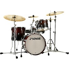 AQ2 Bop Maple 4-Piece Shell Pack Brown Fade