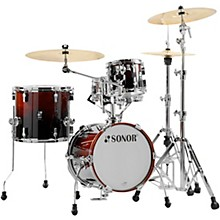 AQ2 Martini Maple 4-Piece Shell Pack Brown Fade