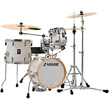 AQ2 Martini Maple 4-Piece Shell Pack White Marine Pearl