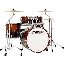 AQ2 Stage Maple 5-Piece Shell Pack Brown Fade