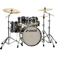 AQ2 Studio Maple 5-Piece Shell Pack Transparent Black