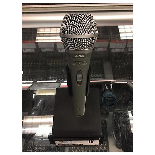 Shure AR101 Dynamic Microphone