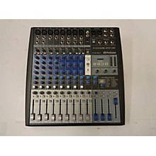 PreSonus AR12 USB Unpowered Mixer