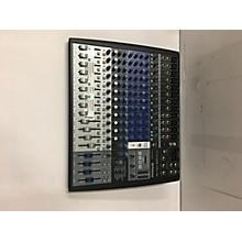 PreSonus AR16 USB Unpowered Mixer