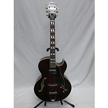 Eastman AR371CE Hollow Body Electric Guitar