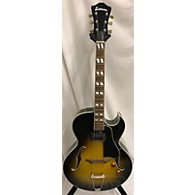 Eastman AR371CESB Hollow Body Electric Guitar