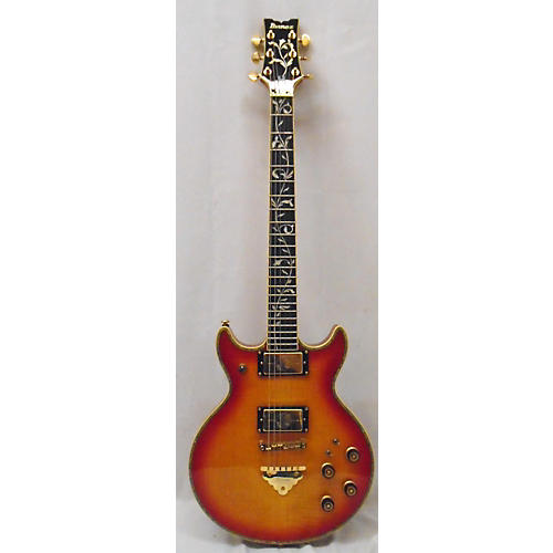 Ibanez AR620 Solid Body Electric Guitar