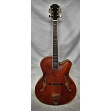 Eastman AR810E Hollow Body Electric Guitar