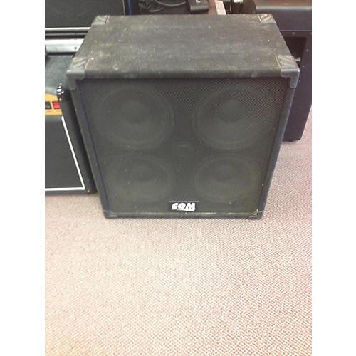 CGM ARB-410 400w Bass Cabinet