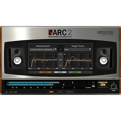 IK Multimedia ARC 2.5 Crossgrade