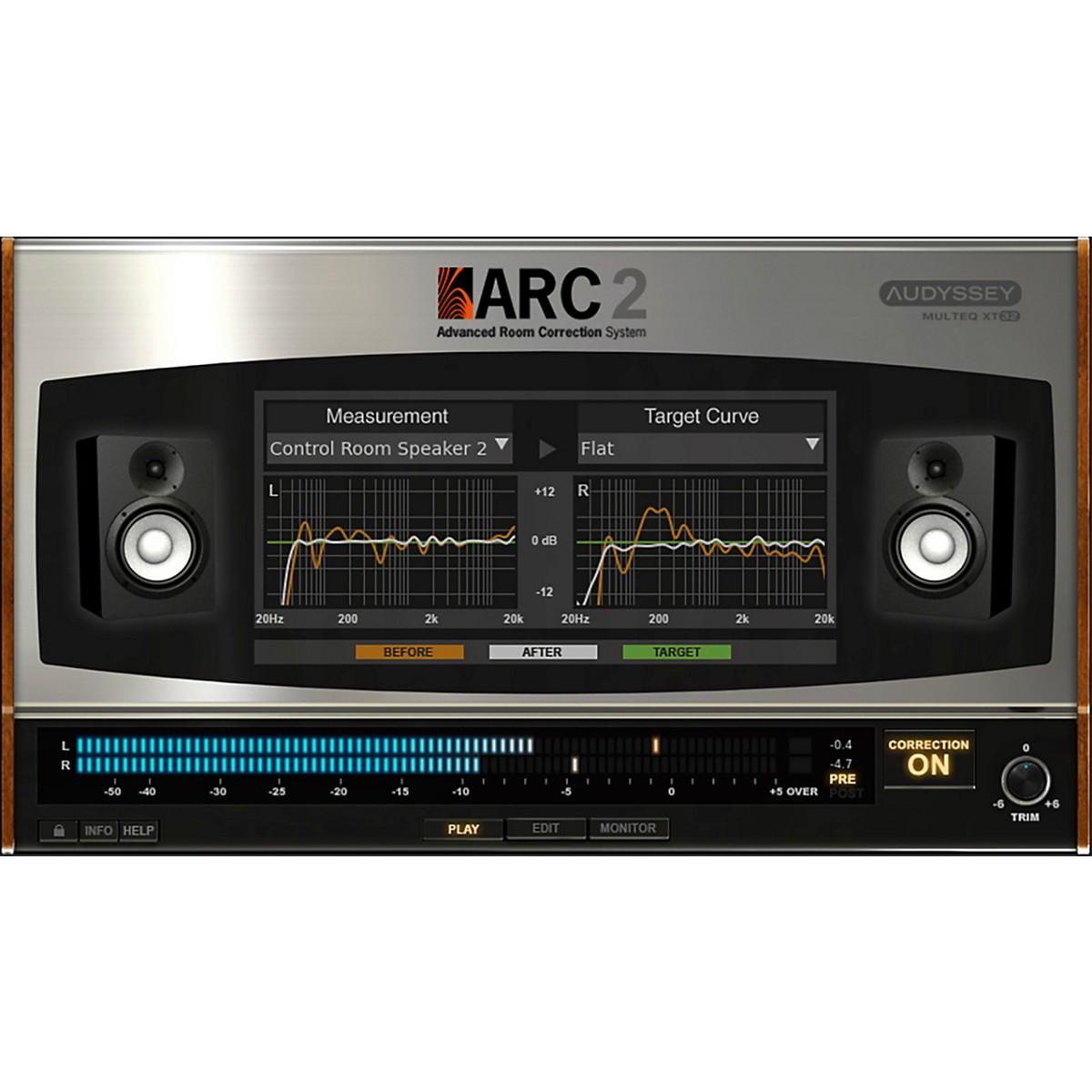 IK Multimedia ARC 2.5 Upgrade