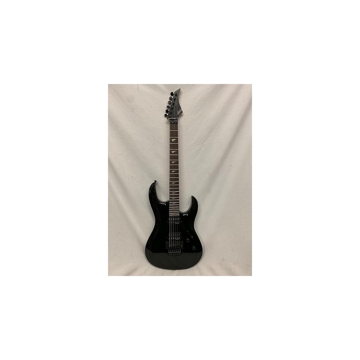Lag Guitars ARKANE 200 Solid Body Electric Guitar
