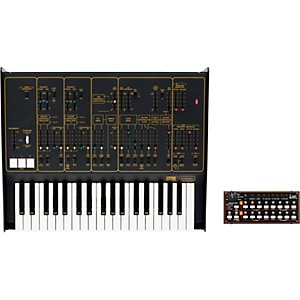 Click here to buy Korg ARP ODYSSEY FSQ REV 2 Limited Edition by Korg.