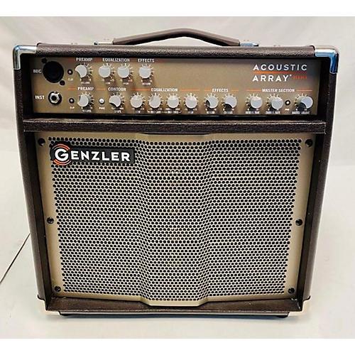 Genzler Amplification ARRAY MINI Acoustic Guitar Combo Amp