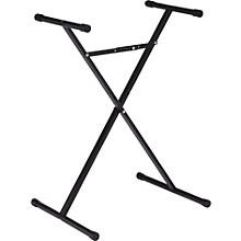 casio keyboard stands racks guitar center. Black Bedroom Furniture Sets. Home Design Ideas