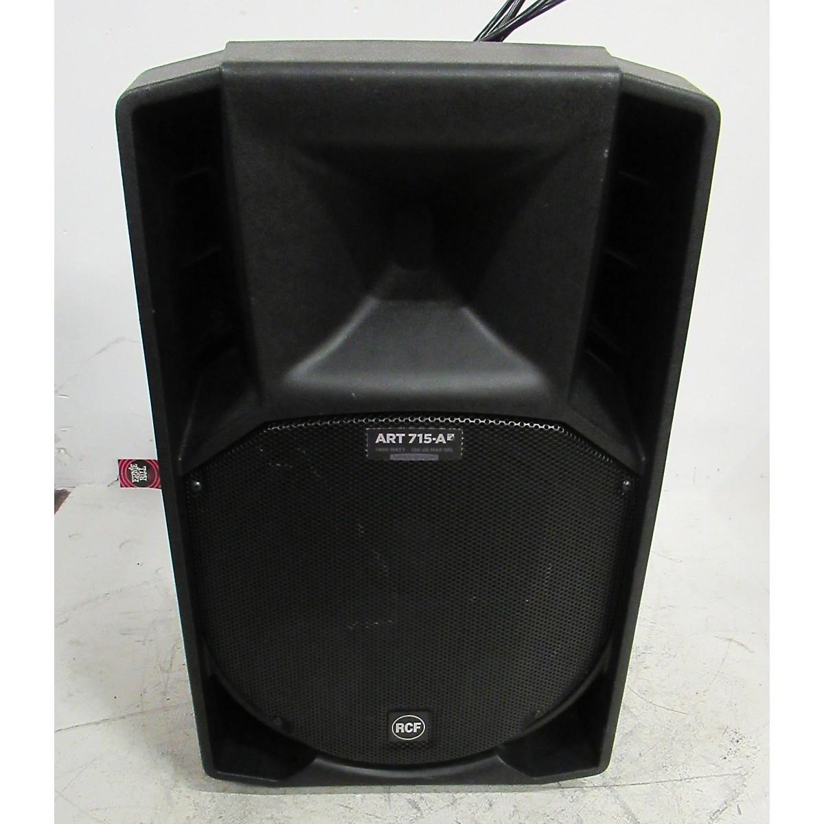 RCF ART 715-A Mk4 Powered Monitor