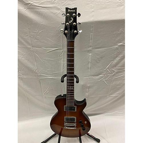 used ibanez art100 art series solid body electric guitar honey burst guitar center. Black Bedroom Furniture Sets. Home Design Ideas