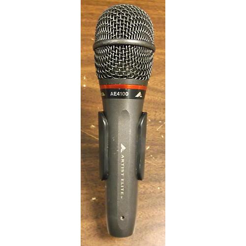 Audio-Technica ARTIST ELITE AE4100 Dynamic Microphone