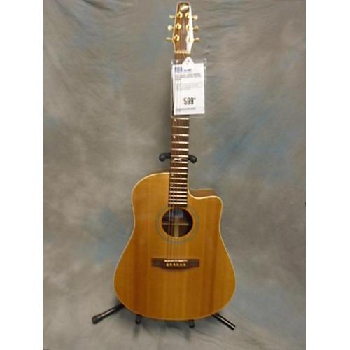 Seagull ARTIST PORTRAIT CW Acoustic Electric Guitar