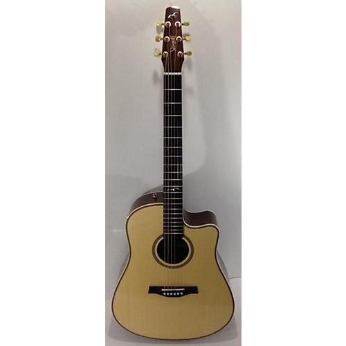 Seagull ARTIST STUDIO DELUXE ELEMENT Acoustic Electric Guitar