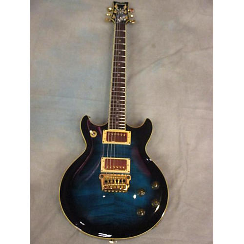 Ibanez ARTIST Solid Body Electric Guitar