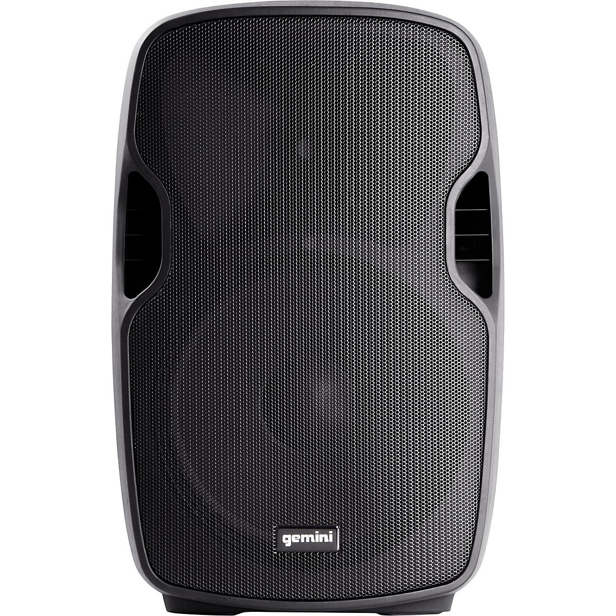 Gemini AS-10BLU 10 in. Powered Bluetooth Speaker
