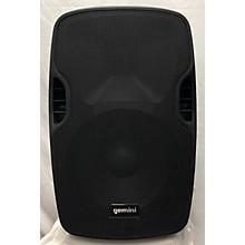Gemini AS 1200P Powered Speaker