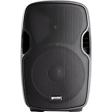 Gemini AS-12BLU 12 in. Powered Bluetooth Speaker