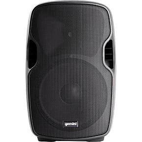 gemini as 12p 12 in powered speaker guitar center. Black Bedroom Furniture Sets. Home Design Ideas