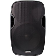 "Gemini AS-15P 15"" Powered Loudspeaker Level 1"