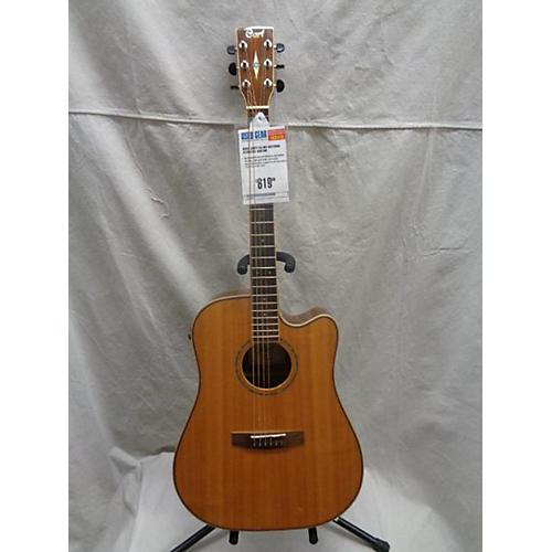 Cort AS-M5 Acoustic Guitar