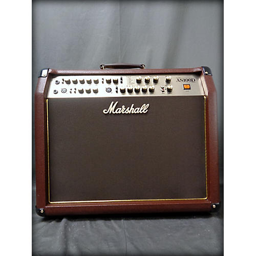Marshall AS100D Acoustic Guitar Combo Amp