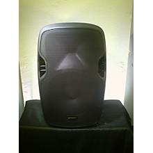 Gemini AS15P Powered Speaker