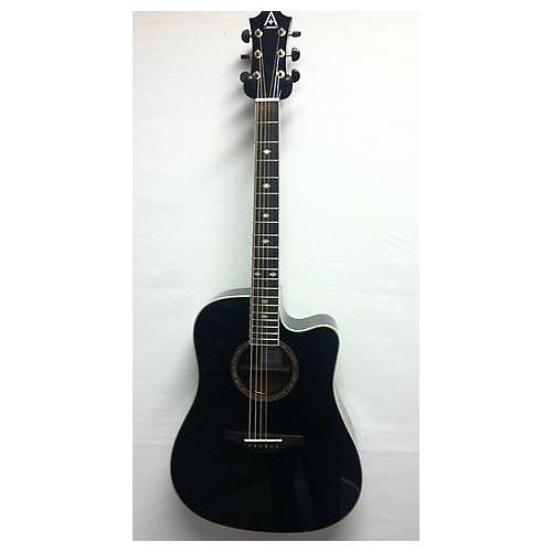 used hohner as335ce acoustic electric guitar guitar center. Black Bedroom Furniture Sets. Home Design Ideas