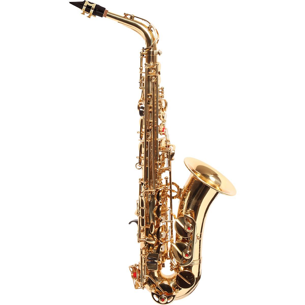 Amati AS43 Intermediate Alto Saxophone