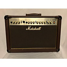 Marshall AS50R Acoustic Guitar Combo Amp