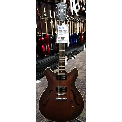 Ibanez AS53 Hollow Body Electric Guitar