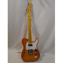 G&L ASAT Classic Bluesboy Solid Body Electric Guitar