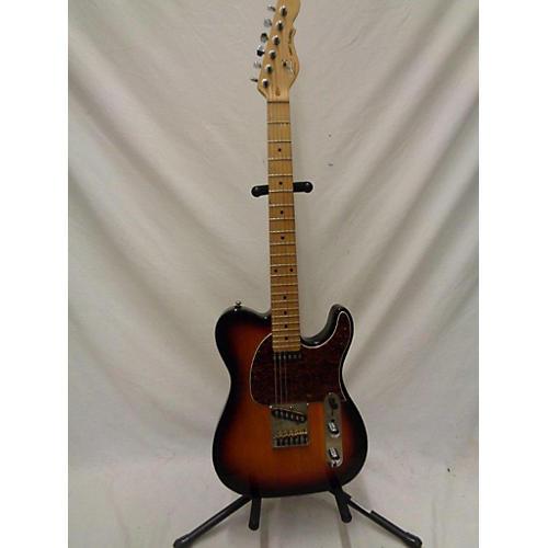 used g l asat classic solid body electric guitar 2 color sunburst guitar center. Black Bedroom Furniture Sets. Home Design Ideas