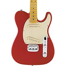 G&L ASAT Special Electric Guitar Level 1 Fullerton Red
