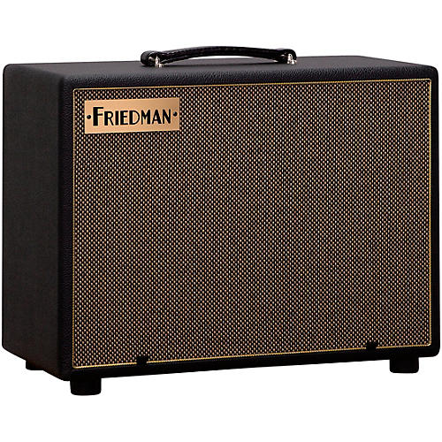 friedman asc 10 500w 1x10 bi amp powered guitar cabinet guitar center. Black Bedroom Furniture Sets. Home Design Ideas