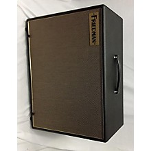 Friedman ASC12 500W Active Modeler Profiler Monitor Powered Extension Cabinet Guitar Cabinet
